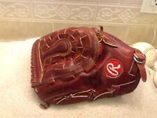 "Rawlings SG-32 12.25"" The Premium Series Baseball Softball Glove Left Hand Throw"