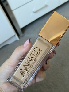 Urban Decay Stay Naked Foundation, Shade 30NN
