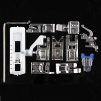1 Set 11 Stück verschiedene Nähfuß Für Nähmaschine Für Bruder Singer Kenmore