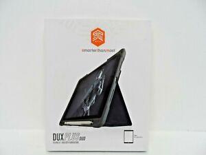 New STM Australia DUXPLUS Duo iPad 6th Gen 9.7'' Black Case  H13