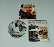 CD  Keith Sweat - Didn't See Me Coming  18.Tracks  2000  04/16