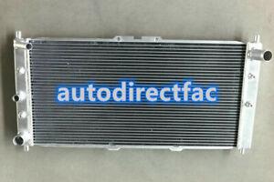Aluminum Radiator for Mazda Eunos 500 Fenix 1990-2000 Manual MT