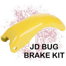 JD BUG BRAKE KIT - Yellow