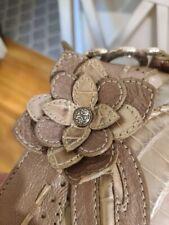 Brighton bronze handbag