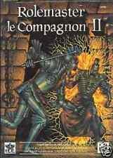 ROLEMASTER - LE COMPAGNON II