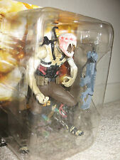 """Resistance 2 Collector Edition """"Chimera Hybrid"""" ACTION FIGURE (PS3) ii NEW"""