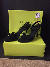 Ted Baker 100% Leather Slim Heel Shoes for Women