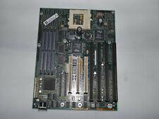 ✔️WORKING INTEL ADVANCED/ZP SOCKET 5 AT MOTHERBOARD ISA PCI SIMM72 - UK SELLER
