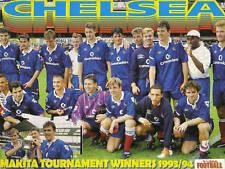 Chelsea Football Team Photo > saison 1993-94