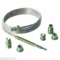 Universal Thermocouple Kit 120CM - 1200MM Long