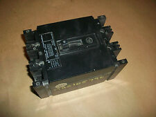 Westinghouse Circuit Breaker EHB3020L  20amp 480v