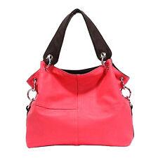 Lady Fashion Retro Cross Body Messenger Bag Women Vintage Buckle Shoulder Bags