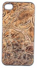Angel Ranch Brown iPhone 4/4s Snap-on Shell Case PH753 Authentic New Dealer