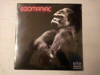 Kongos – Egomaniac - Double Vinyl LP New Sealed 2016