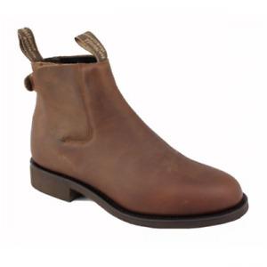 Ian Harold Gardener Brumby Boots UK 5.5