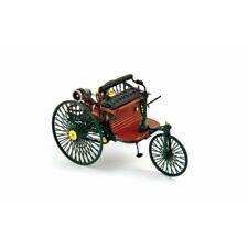 Norev Car- BENZ Patent Motorwagen (1886), 1:18 Scale, Diecast, New
