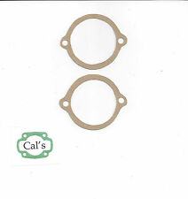 HONDA CT90, CT/ ATC110/125 OHC, OUTER CLUTCH COVER GASKETS. Set of 2.   (90-1)