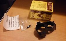 "WILLIAMS SIGHT-THRU 1"" SCOPE MOUNT FOR REMINGTON, SAVAGE, WINCHESTER SAKO FINNWO"