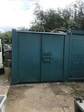 More details for 20ft x 8ft shipping container