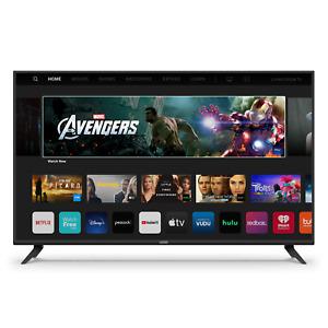 VIZIO 40 Class 4K UHD LED Smartcast Smart TV HDR V-Series V405-H V-Gaming Engine