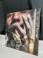 ASAP ROCKY At Long Last A$AP Vinyl LP SEALED! 2 x LP Shipping Now!