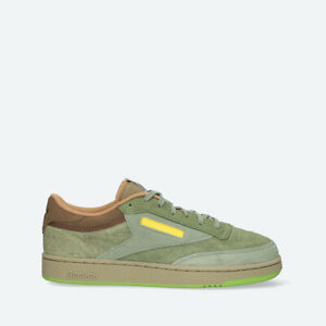 CHAUSSURES UNISEX SNEAKERS REEBOK CLUB C [GY1200]