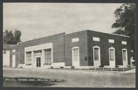 Wallkill Shawangunk Ulster County NY: c.1940s Postcard NATIONAL BANK (Now Key)