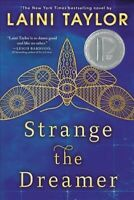 Strange the Dreamer, Paperback by Taylor, Laini, Brand New, Free P&P in the UK
