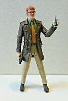 DC Comics Designer Series Greg Capullo COMMISSIONER JAMES GORDON Figure SEALED!