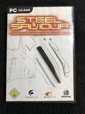 Steel Saviour - PC Win 98/Me/2000/XP | Game | Zustand Sehr gut @C12