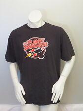 The Planet Smashers Shirt - Original Spaceship Logo (Canadian Ska) - Men's XL