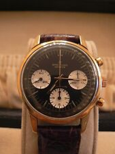 Vintage Breitling Top Time - Panda Dial Chronograph Ref.810 - Great watch