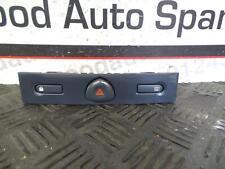 Renualt Clio 2005 Hazard Warning Switch Panel
