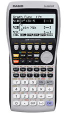 Casio - FX-9860GII - Backlit Graphing Calculator