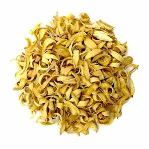 Orange Blossoms Tea Caffeine Free Loose Herbal Tea by Tea People