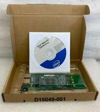 INTEL E1G42ET 10/100/1000Mbps PCI-Express 2 Port Server Adapter
