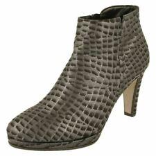 Ladies Gabor 95700 Heeled Ankle Boot