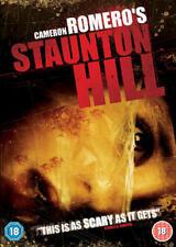 STAUNTON HILL CAMERON ROMERO KATHY LAMKIN ANCHOR BAY UK 2009 REGION 2 DVD NEW