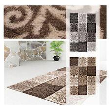 Wohnraum-Teppiche aus Polypropylen in aktuellem Design mit Patchwork-Muster