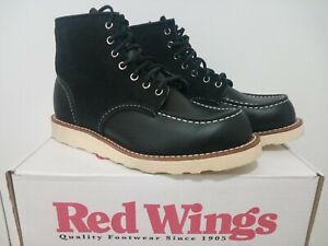 Red Wing 8818 Classic Moc Toe 6-inch boot LIMITED EDITION!!!