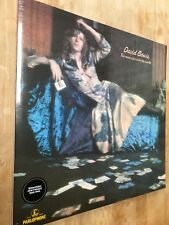 DAVID BOWIE ~ THE MAN WHO SOLD THE WORLD ~ 180G REMASTERED VINYL LP *NEW/SEALED*