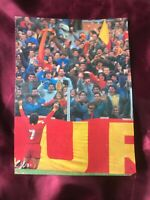 Autografo originale BRUNO CONTI-AS Roma Anni 80-CdM 1982-Ex-Genoa-IN PERSON