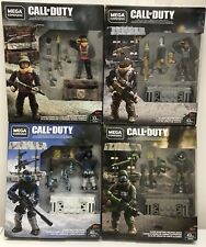 Mega Bloks Call of Duty Weapons Crate WWII, Close Quarters Sniper & Assult Crate