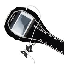 Nite Ize NIPB-08-01 Action Armband Fits iPhone & iTouch, Black