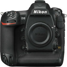 Nikon D5 DSLR Camera (Body Only, Dual XQD Slots) - 1557