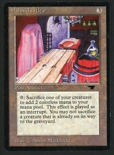 ***1x Ashnod's Altar*** MTG Antiquities -Kid Icarus-