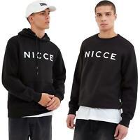 NICCE Hoodies & Sweatshirts - Original Logo Assorted Fit Styles