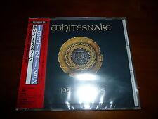 Whitesnake / 1987 Versions JAPAN 23DP-5233 NEW!!!!!!!!! D2
