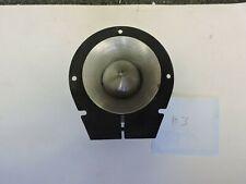 JBL 075 Vintage Bullet Tweeter Speaker 8 Ohm  w/bracke Preowned Tested OK  #3