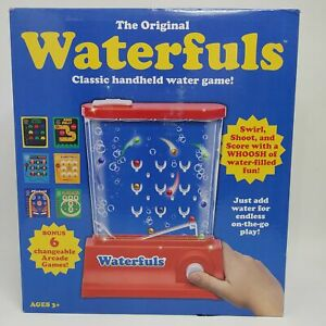 Waterfuls Handheld Game